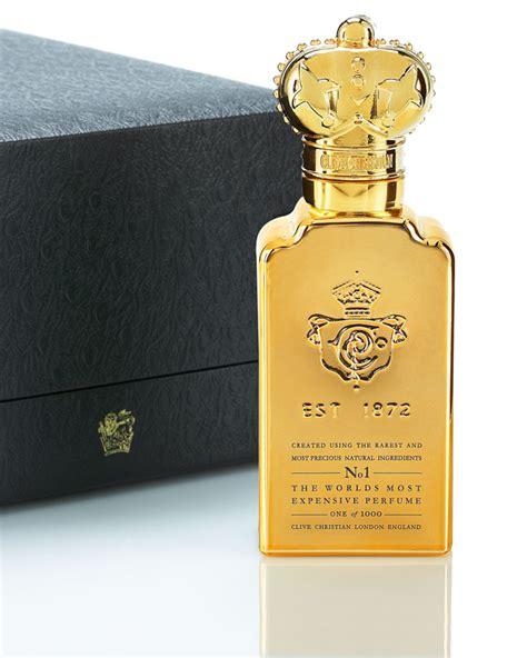 Sprei California No 1 Naraya el perfume n 186 1 de clive christian estilos de vida