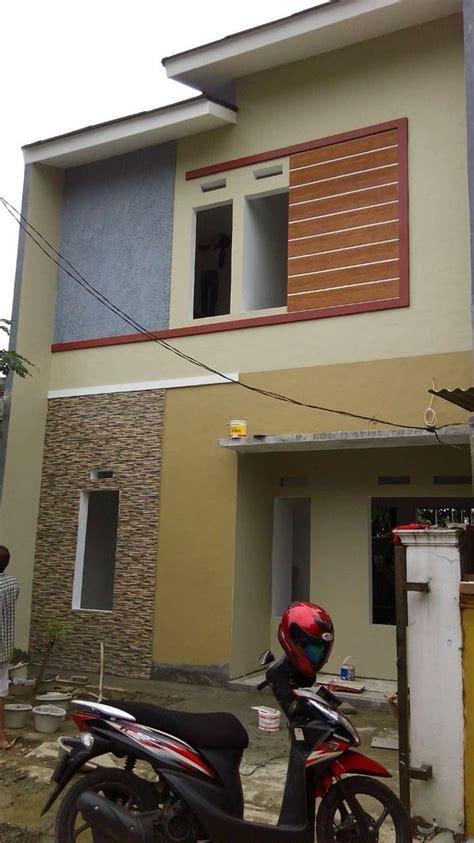 renovasi rumah rsh jadi lantai kab bogor mengundang cek lokasi proyek mengundang cek lokasi