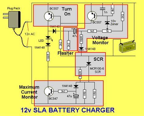 sla battery charger eee community johnny