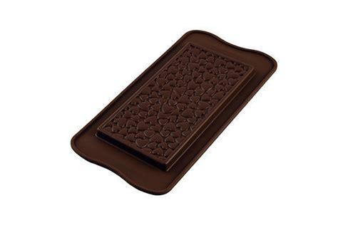 schokoladenform tafel schokoladenform tafel schokolade mit herzen kaufen