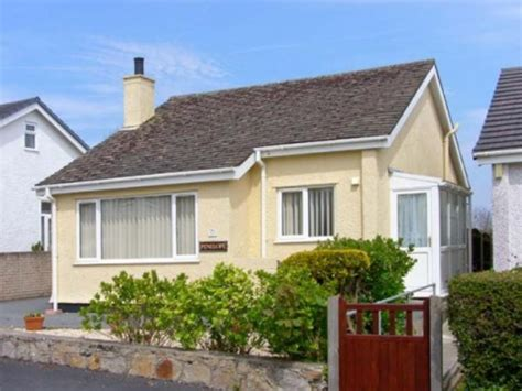 Cottage Benllech by Penelope Cottage Anglesey Coastal Cottage Benllech Bay