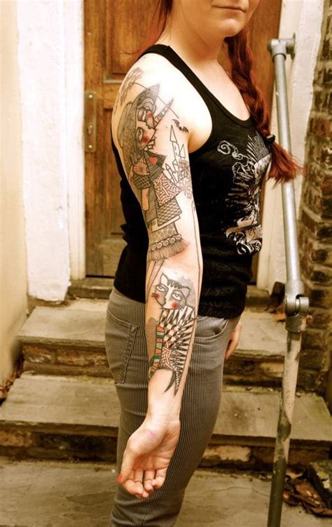 ollie tattoo edmonton 31 best images about noon kamikaz on pinterest whimsical