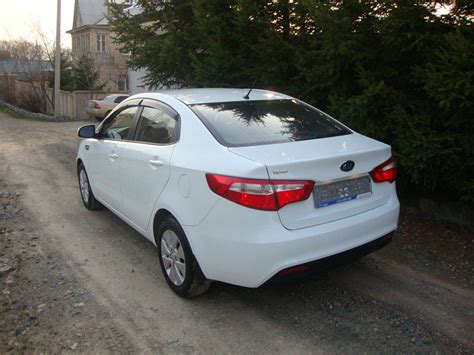 kia rios for sale 2012 kia for sale 1600cc gasoline ff automatic