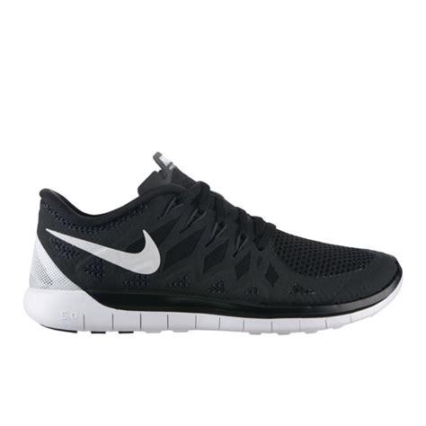 nike womens 5 0 running shoe nike s free run uk 5 0 running shoes black