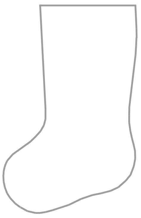 pattern for a small christmas stocking christmas stocking patterns