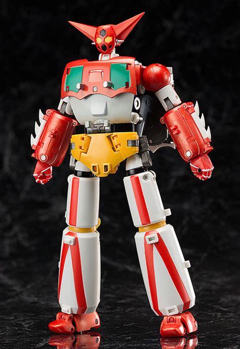 Figure Dynamic Change Getter Robot freeing dynamic change r getter robo figure set