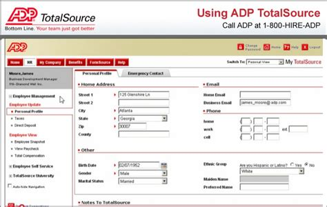 what is adp a detailed breakdown for businesses