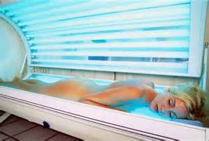 naked girl in tanning bed eight out of ten tanning salons exceed legal limit on