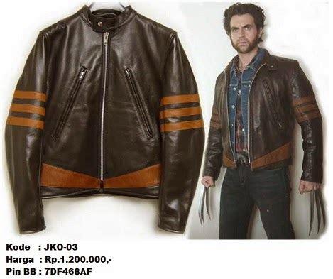 Siang Kualitas 1kg jual jaket kulit asli pria wanita jual jaket kulit