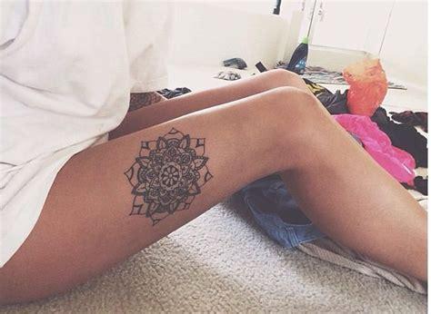 mandala tattoo strength spiritual mandala tattoo designs feedpuzzle