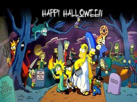 imagenes de halloween simpson halloween simpsons quotes quotesgram
