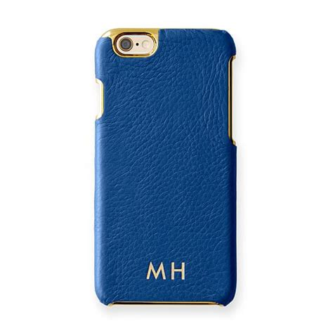 Gold Debossed Leather Iphone 6 6s Hitam leather iphone 6 6s and graham