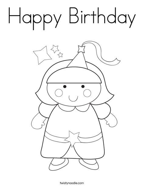 princess birthday cake coloring page happy birthday princess coloring pages coloring pages