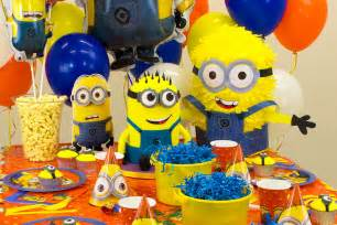 There s no doubt about it minion fever is still in full swing so