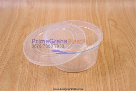Mangkok Microwave Plastik 200ml Termurah Gojek Only mangkok puding oven 200ml sanpak home