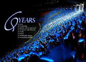 Donghaeswaggerhere: Happy 6th Year Anniversary Super Junior!!