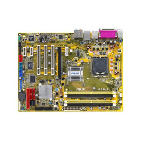 Mainboard Azus P5rd1 Vm asus driver motherboard all free motherboard drivers asus p5n32 sli se all free