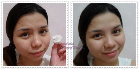 Toner Eskinol cleanser things and talk by hershee izell