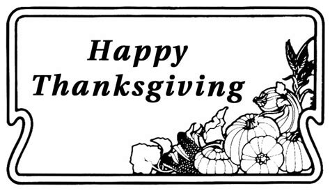coloring page happy thanksgiving jarvis varnado happy thanksgiving coloring pages