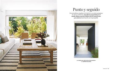 interiorismo y decoracion revista proyecto de interiorismo de batavia en la revista