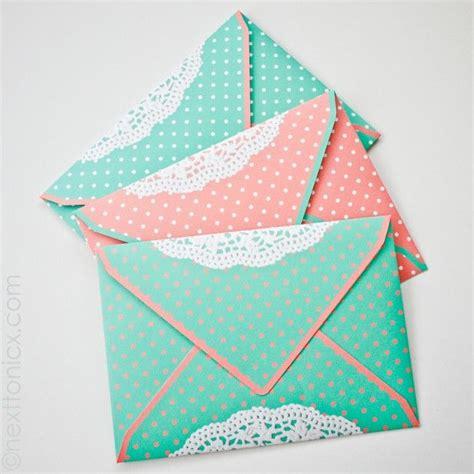 Handmade Envelope Pattern - 494 best baby shower images on