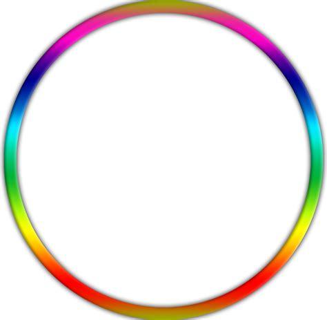 imagenes png circulos c 237 rculos de colores friki net