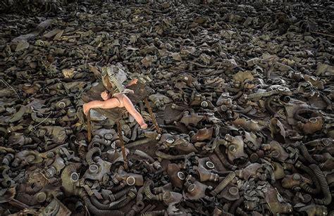 imagenes impactantes chernobyl osez p 233 n 233 trer dans les vestiges angoissants de pripiat
