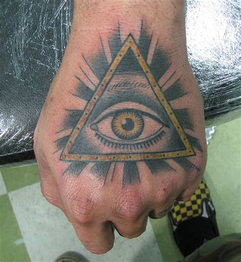 illuminati tattoos eye of illuminati flickr photo