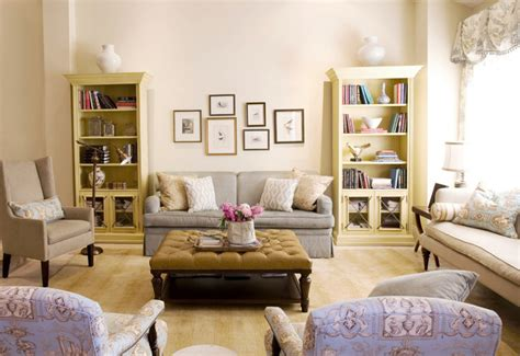 modern country living rooms french country with a modern twist traditional living