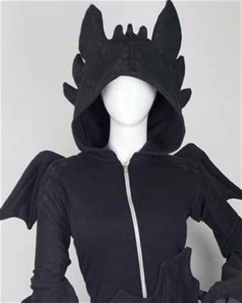 Jaket Hoodie Smile how to your toothless hoodie geektyrant