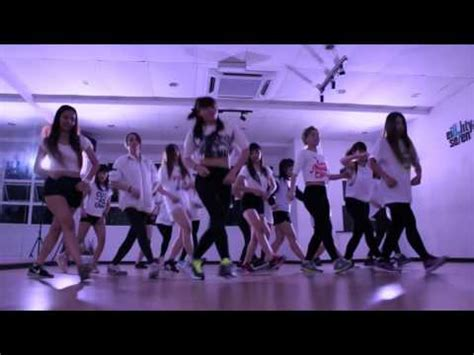 dance tutorial nobody tez cadey seve doovi