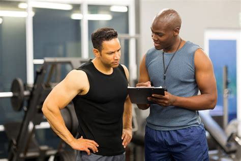 trainer salary how to earn a 163 50k personal trainer salary