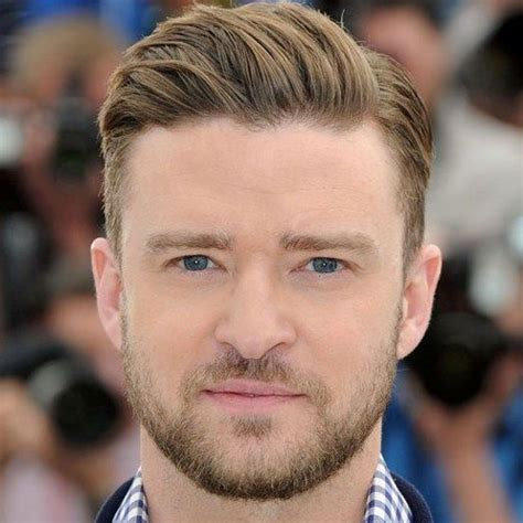 Justin Timberlake Haircut   Men's Hairstyles   Haircuts 2018