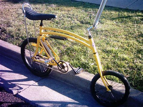 swing bicycle swing bike registry