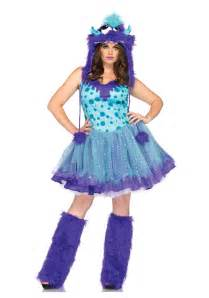 pinterest plus size halloween costumes plus size polka dotty monster costume