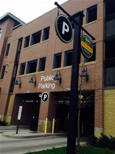 24 Hour Parking Garage by Parking R 24 Hour Free Lots Discover Stillwater