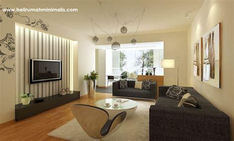 Kursi Ruang Keluarga Piano 25 desain ruang tamu sederhana dengan konsep kekinian