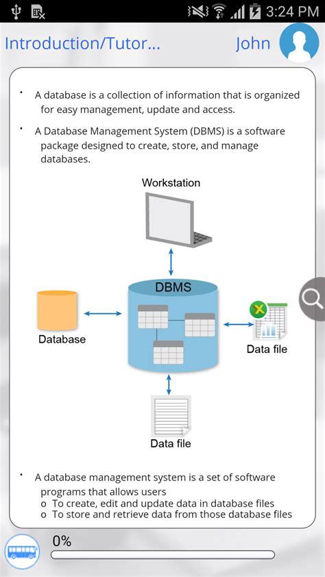 amazon database learn database management system by golearningbus amazon