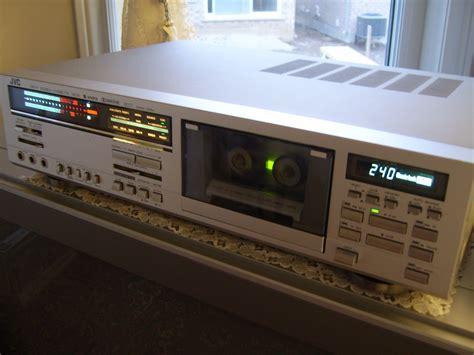 cassette deck jvc cassette deck 28 images jvc kd a22 stereo cassette