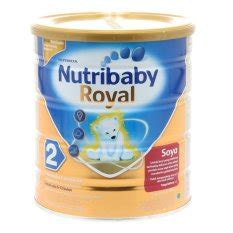 Nutribaby Tahap 1 400 Gr jual berbagai bayi 0 6 bulan murah lazada co id