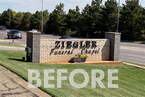 ziegler funeral chapel dodge city ks luminous neon