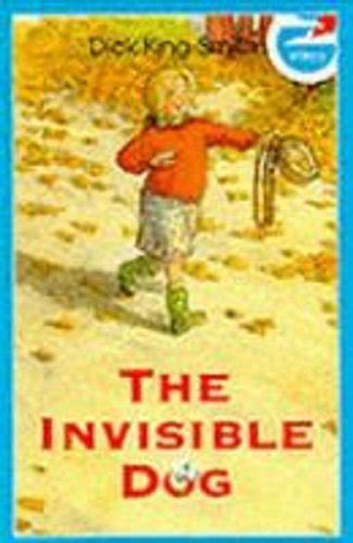 the invisible dog the invisible dog kestrel kites king smith 0670843431 ebay