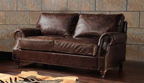 antique 2 seater sofa burlington antique leather 2 seater sofa luxury delux deco