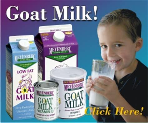Meyenberg Non Goat Milk 340gr meyenberg powdered goat milk formula recipe besto