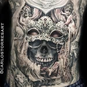 featured tattoo artist carlos torres sick tattoos blog