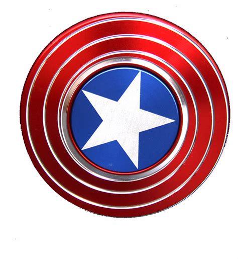 Premium Original Spinner Bentuk Capten Amerika fidget spinner origin 225 ln 237 fidget spinner capitan america