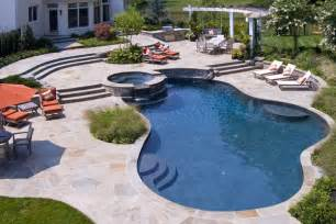 Outdoor Pool Designs In My Perfect World This Is What My Back Yard Would Look