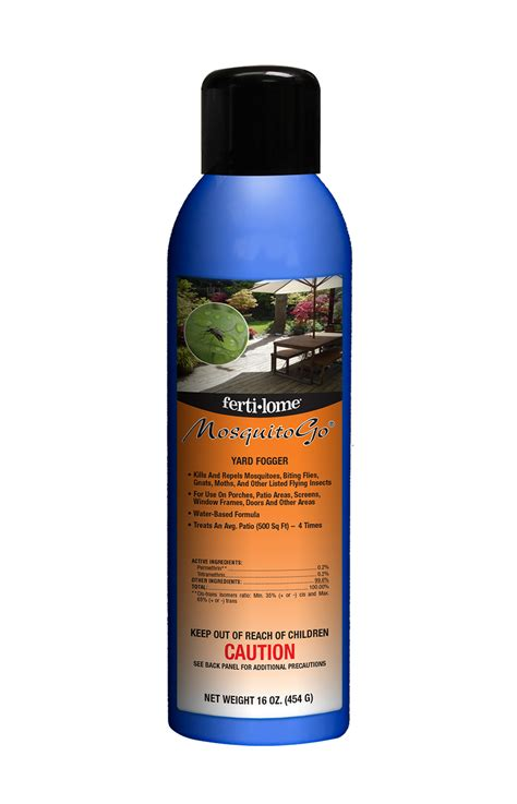 backyard fogger ferti lome hi yield natural guard local solutions for local problems