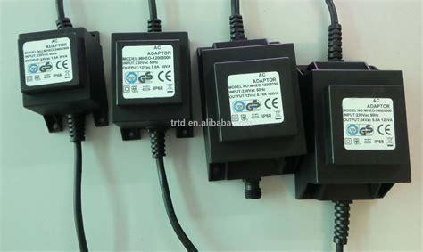 12vac waterproof transformer for swimming pool lights