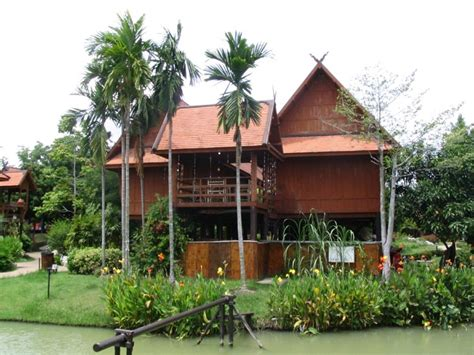 thai homes house styles pictures thailand house pictures